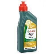 Castrol Axle EPX 80w90 1л