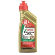 Castrol ATF Transmax Dex III Multivehicle 1л